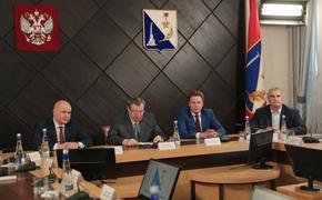 Развожаев считает, что объединение Севастополя и Крыма невозможно