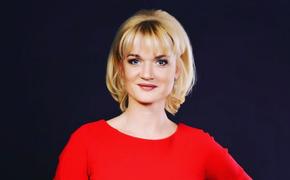 40-летняя Хоркина снова стала мамой