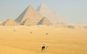 Названы возможные сроки возобновления чартерных рейсов  в Египет