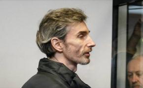 Литовскому узнику Альгирдасу Палецкису суд продлил арест на два месяца