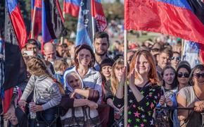 Куда девались донецкие украинцы?