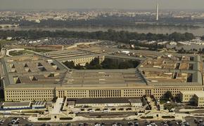 В Пентагоне сообщили о полете B-52, который сымитировал бомбардировку Крыма