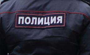 Житель Камчатки укусил полицейского за ухо
