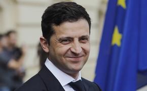 """Украина  выполнила условия для встречи в """"нормандском формате"""", заявил Зеленский"""