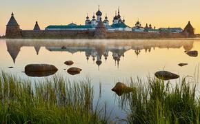 В Москве открыли выставку, посвященную Соловкам