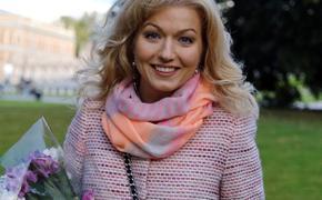 Актриса Виктория Герасимова: Как можно контролировать красоту