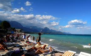 Новый налог появится  в Турции  для отелей на популярных курортах