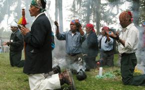 «Предсказание майя» о наступлении конца света в декабре 2019-го напомнили в сети