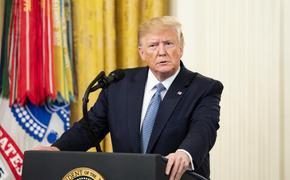 Выложен «прогноз Ванги» о загадочной болезни Трампа из-за «секретного оружия»