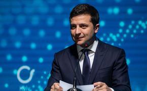 Главный психиатр Украины раскрыл «козырь» Зеленского на переговорах с Путиным