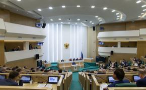 В Совфеде прокомментировали заявление украинского вице-премьера об отмене санкций