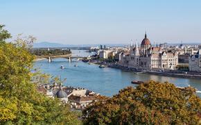 Венгрия освободила задержанных в Будапеште российских болельщиков