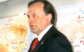 Подозреваемый в убийстве историк Олег Соколов «засветился» в Латвии