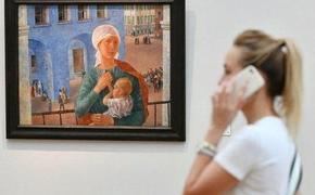 """Роcсиянку с маленьким ребенком выгнали из Трeтьяковской галереи, чтобы """"не позориться"""" перед иностранными туристами"""