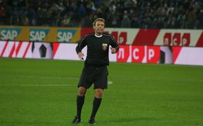 Психолог Хигир: главный футбольный судья России Егоров перехитрит любого
