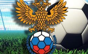 Сборная России по футболу отказалась выходить на поле в новой форме