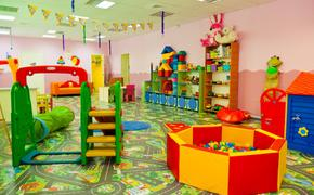 В детсаду положено два квадратных метра на ребёнка. В тюрьмах просторнее