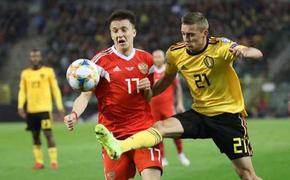 Сможет ли сборная России, потеряв несколько ключевых игроков, обыграть Бельгию?