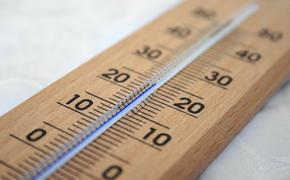 Синоптики  рассказали о похолодании до - 30 градусов в некоторых регионах России