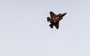 У Пентагона возникли проблемы с обслуживанием парка истребителей F-35