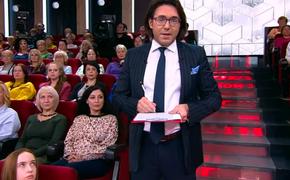 """Почему """"Россия-1""""отменила съемки программы Малахова об убийстве бывшего мэра кузбасского города Киселевска?"""