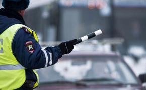 В Москве затруднено движение транспорта на Киевском шоссе из-за аварии