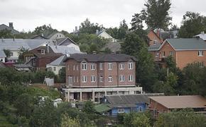 В Подмосковье принят закон о правах многодетных семей на получение земельных участков
