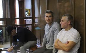 «Говядин»: фильм Андрея Караулова о предполагаемом «решальщике» братьев Магомедовых