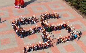 В суде долго решали - флешмоб это в честь 55-летия полета Гагарин или демонстрация нацисткой символики