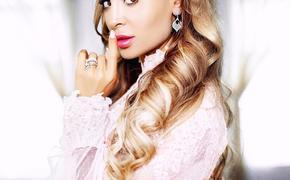 В Москве обокрали экс-возлюбленную Прохора Шаляпина певицу Анну Калашникову