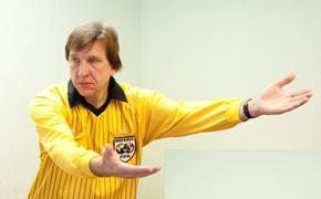 Сергей Хусаинов: Плевал Егоров на всю вашу критику!