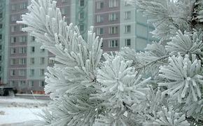 Синоптики объяснили аномальное похолодание на Урале и в Сибири