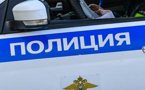 Тело женщины со множественными ножевыми ранениями нашли в московском парке