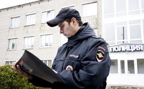 День наших защитников: день российского участкового.