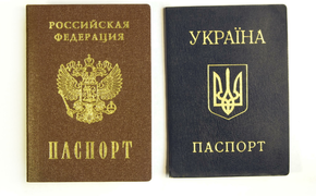 Россиянам не дадут двойное гражданство на Украине