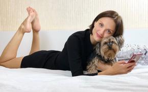 Актриса Наташа Фенкина: В меня стреляли, и я стреляла...