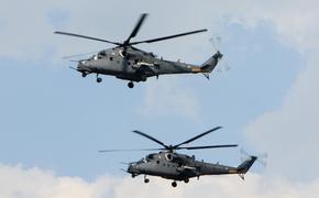 В сети появилось видео высадки российского десанта на брошенном американцами аэродроме в Сирии