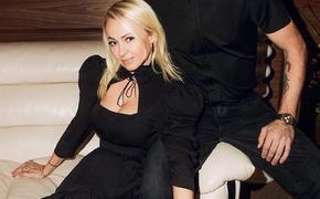 Любовница Плющенко. СМИ утверждают, что фигурист давно живет на две семьи