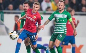 Европейский провал ЦСКА: команде просто не везёт или пора менять тренера?