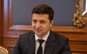 """Зеленский назвал КПП """"витриной Украины"""""""