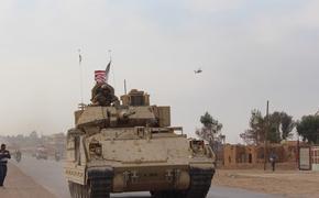 «Позорное военное поражение» США в Сирии предрек экс-сотрудник Генштаба России