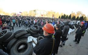 На Украине придумали способ вернуть отколовшиеся от Киева ДНР и ЛНР без войны