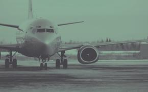 В аэропорту Шереметьево самолет при рулении повредил фюзеляж другого лайнера