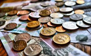 В России могут начать чеканить монеты в 50 руб.