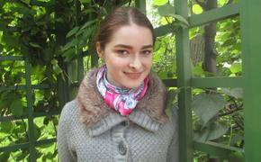 Появилась информация о похоронах убитой аспирантки СПбГУ Анастасии Ещенко