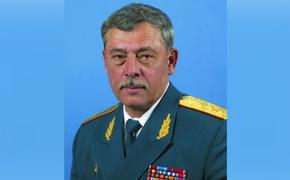 В МЧС сообщили о смерти легендарного московского пожарного Виктора Климкина