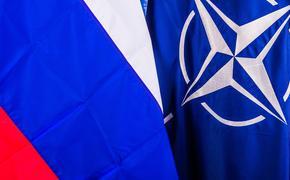 """В НАТО предложили пересмотреть политику альянса из-за """"угроз"""" от России"""