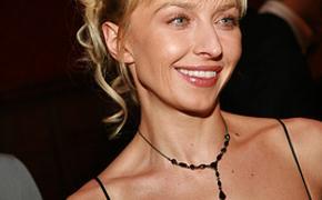 53-летняя певица Татьяна Овсиенко  может  стать мамой