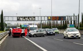 Шкуматов назвал причины высокой аварийности в России