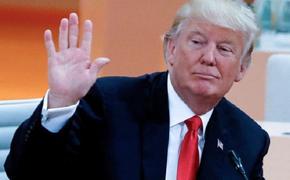 Трамп рассказал о результатах своего медобследования